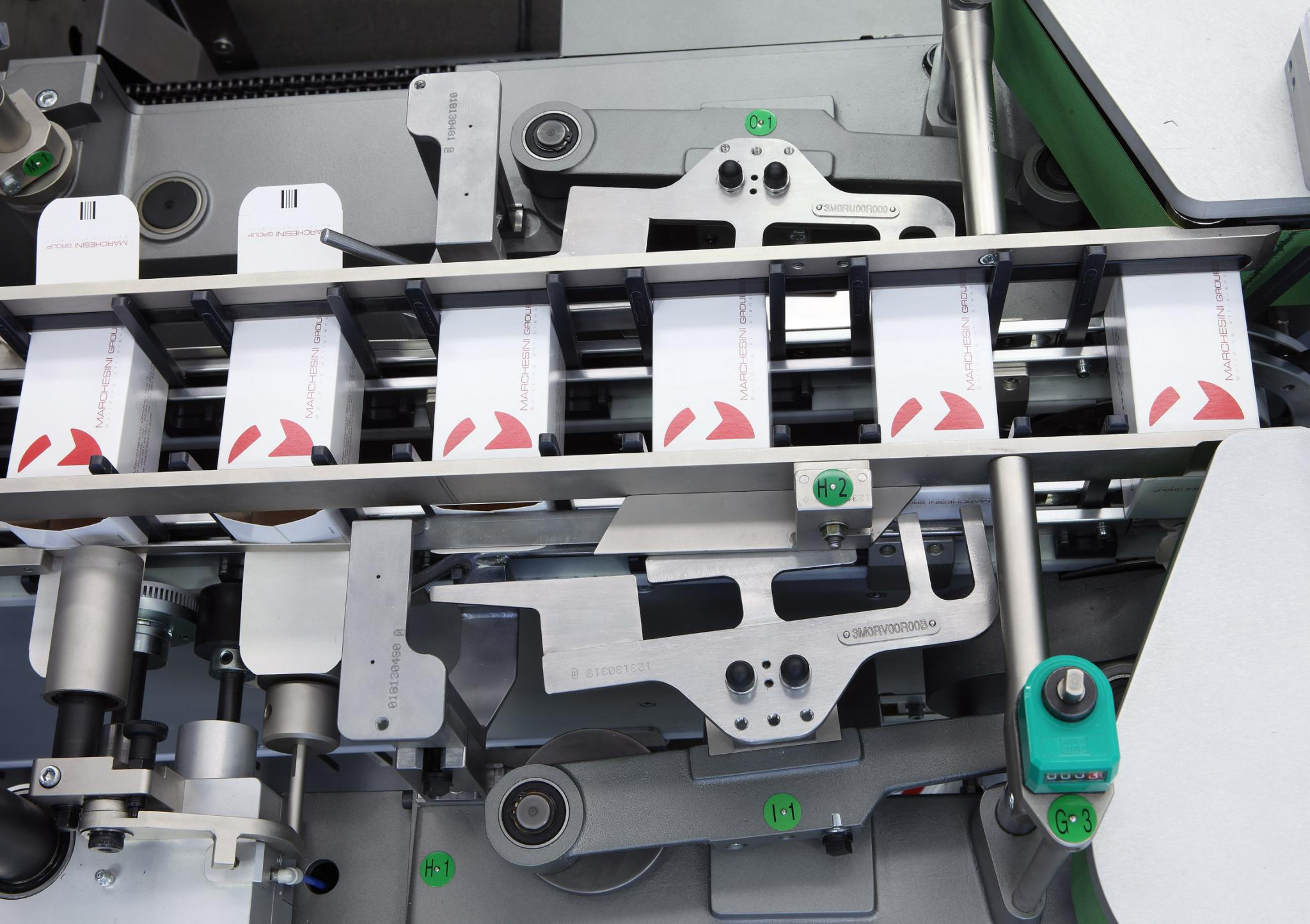 MARCHESINI GROUP AT FCE PHARMA: BLISTER PACKAGING MACHINES AND SERIALIZATION SOLUTIONS DOMINATE THE SOUTH AMERICAN TRADE FAIR